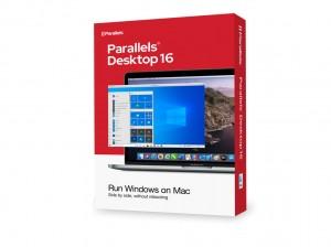 Parallels Desktop v16 int. Mac *