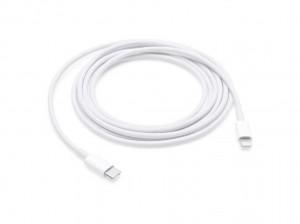 Apple USB-C auf Lightning Kabel (2m)