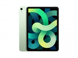 Apple iPad Air 10.9 Wi-Fi 256GB (grün)