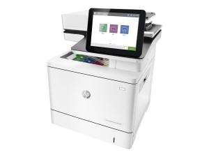 HP Color LaserJet Enterprise MFP M578dn A4 color laser USB 38ppm (ML)