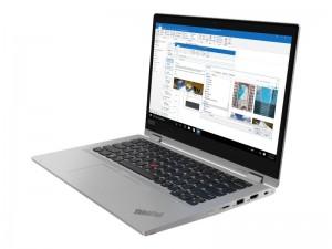 LENOVO ThinkPad L13 Yoga G2 i5-1135G7 33,8cm 13.3Zoll FHD 8GB 256GB SSD W10P64 integreated Graphics 1Y Silver Topseller
