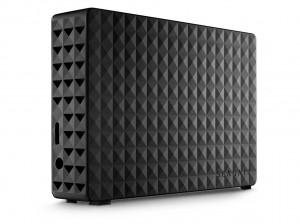 """Seagate 8,9cm(3,5"""") 12TB Expansion Desktop USB3.0"""