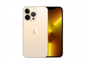 Apple iPhone 13 Pro 256GB (gold)
