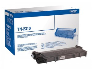 BROTHER Toner schwarz f. HL-L23xx/