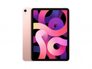 Apple iPad Air 10.9 Wi-Fi 256GB (rosegold)