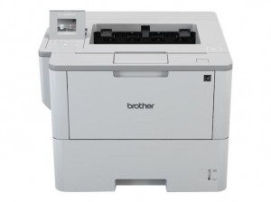 BROTHER HL-L6400DW A4 monochrom Laserdrucker 50ppm Duplex WLAN