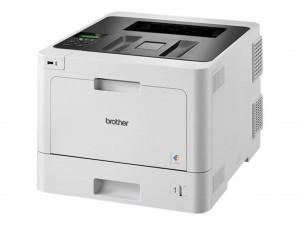 BROTHER HL-L8260CDW A4 Farb-Laserdrucker Duplex