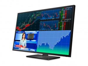 "HP Monitor Z43 107,95cm (42,5"") 4K UHD IPS LED Backlight Display"