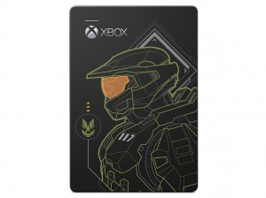 "Seagate 6,4cm(2,5"") 2TB Game Drive for Xbox USB3.0 - Halo: Master Chief Limited Edition"