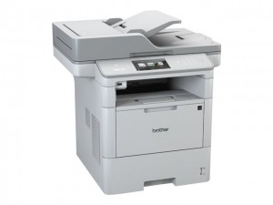 BROTHER MFC-L6800DW MFP A4 Laserdrucker 46ppm print scan copy fax