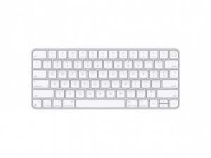 Apple Magic Keyboard mit Touch ID (non Numeric) US
