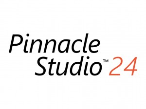 Corel Pinnacle Studio 24 Standard Win ESD *