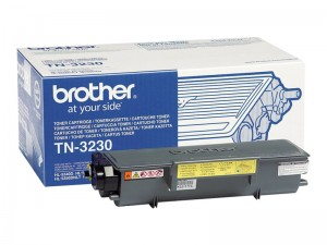 BROTHER Toner schwarz    f. HL-53x0/