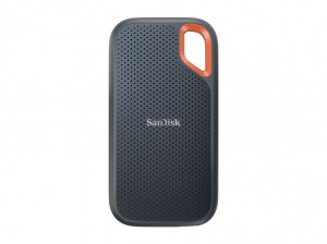 Sandisk Extreme Portable SSD v2 500GB USB-C