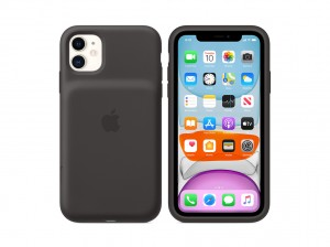 Apple Smart Battery Case iPhone 11 (schwarz)