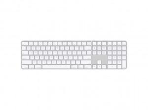 Apple Magic Keyboard mit Touch ID und Ziffernblock (US)