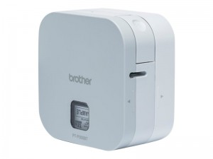 """BROTHER P-touch P300BT """"CUBE"""