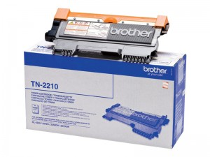 BROTHER Toner schwarz f. HL-22x0