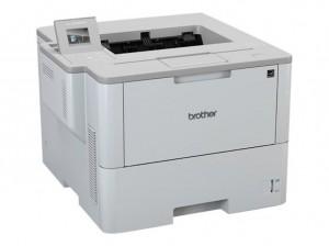 BROTHER HL-L6400DW A4 monochrom Laserdrucker 50ppm Duplex WLAN