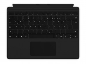 Microsoft Surface Pro X Type Cover (schwarz)