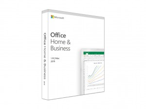 Microsoft Office 2019 Home&Business it. PKC *