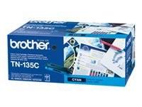 BROTHER Toner cyan      f. HL-40x0x