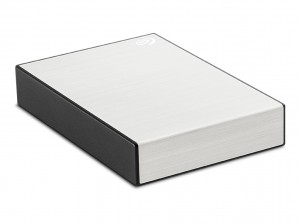 """Seagate 6,4cm(2,5"""") 2TB One Touch HDD USB3.2 silber"""