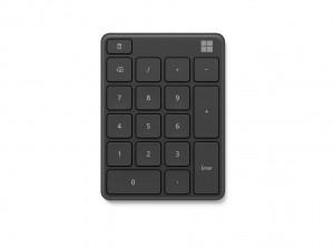 Microsoft Number Pad (black)