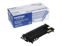 BROTHER Toner schwarz f. HL-2035
