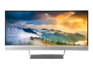 "34"" (83,3cm) HP EliteDisplay S340c QHD 3440x1440 IR camera DP HDMI USB-C , B&O speakers"