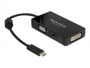 Delock Adapter USB Type-C