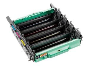 BROTHER DR-320 Trommel schwarz und farbig Standardkapazität 25.000 Seiten 1er-Pack