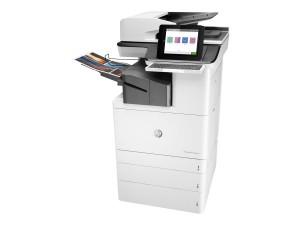 HP Color LaserJet Enterprise Flow MFP M776zs