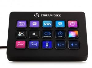 Elgato Stream Deck MK.2