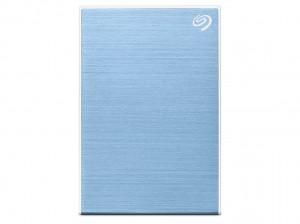 """Seagate 6,4cm(2,5"""") 5TB One Touch HDD USB3.2 blau"""