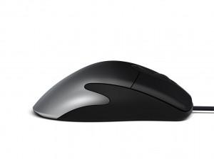 Microsoft Pro IntelliMouse (schwarz)