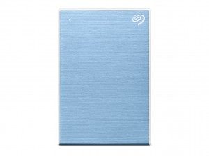 "Seagate 6,4cm(2,5"") 4TB Backup Plus Portable blau USB3.0"
