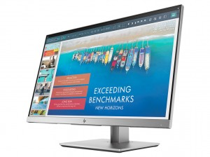 "HP Monitor EliteDisplay E243d 60,4cm (23,8"") IPS FHD"