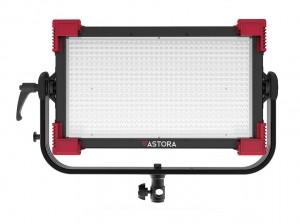 Astora WS 840D Daylight Widescreen LED panel light