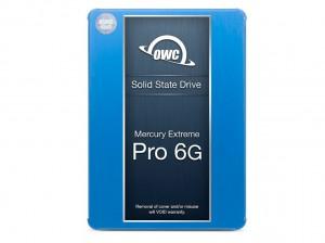 OWC 4TB Mercury Extreme Pro 6G SSD