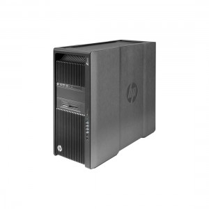 HP Z840 Xeon 2x E5-2643v3 6C /64GB(8x8) / 512SSD / M4000 / Win10Pro