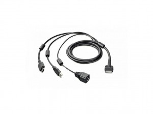 WACOM 3-in-1 cable DTK1651/DTH-1152