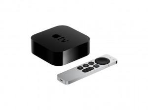 Apple TV 32GB HD (5th Gen.)