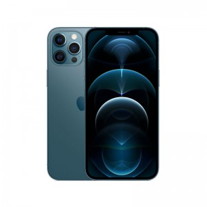Apple iPhone 12 Pro Max 128GB (pazifikblau)