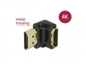 Delock Adapter High Speed HDMI mit Ethernet