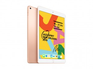 Apple iPad 10.2 Wi-Fi 32GB (gold)