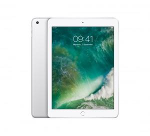 Apple iPad 9.7 Wi-Fi + Cellular 128GB (silber) Neu