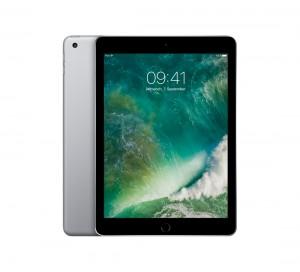 Apple iPad 9.7 Wi-Fi + Cellular 128GB (spacegrau) Neu