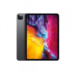 Apple iPad Pro 11 Wi-Fi 128GB spacegrau (2.Gen)