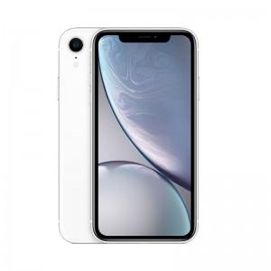 Apple iPhone XR 128GB (weiß)